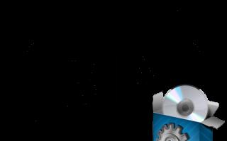 Чем открыть файлы BIN для установки игры
