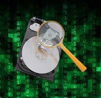 Индексация файлов жесткого диска что это