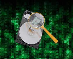 Индексирование файлов на жестком диске что это