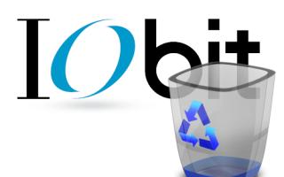 Iobit uninstaller как удалить эту программу