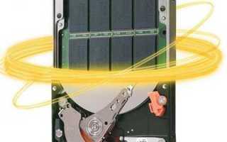 Объем SSD диска что это?