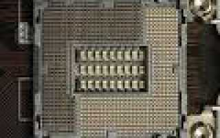 Socket 1150 или 1155 отличия что лучше