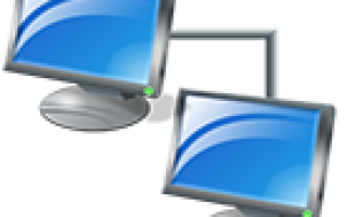 Как сделать сеть из двух компьютеров?