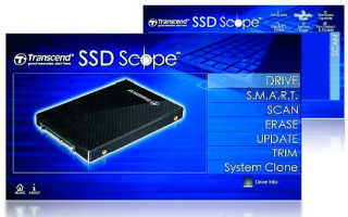 Проверка SSD диска на битые сектора