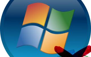 Как отключить ненужные программы в Windows 7