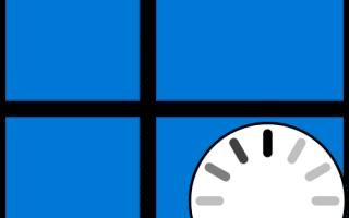 Бесконечная загрузка Windows 10 при включении компьютера