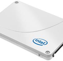 Преимущества SSD перед HDD