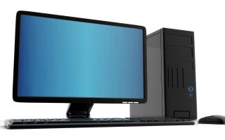 Компьютер не выключается через пуск что делать