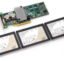 Raid 0 SSD есть ли смысл?