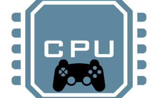 За что отвечает процессор в играх
