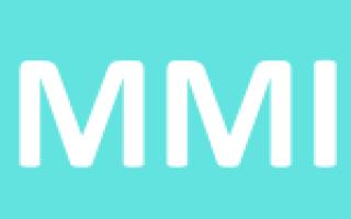 Что значит недействительный код MMI