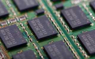 Для чего нужна оперативная память в смартфоне?