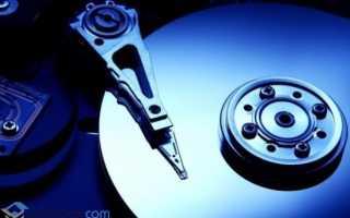 Случайно удалил разделы жесткого диска как восстановить?