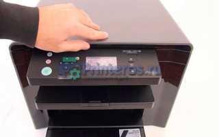 Почему принтер не сканирует на компьютер canon