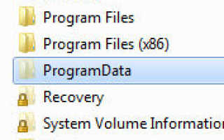 Productdata что это за программа
