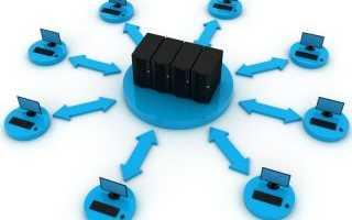 Подключение к серверу потоковой загрузки
