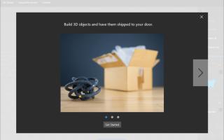 3D Builder Windows 10 что это