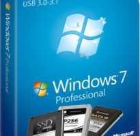 Драйвер для SSD диска Windows 7