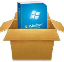 Чистая загрузка Windows 7