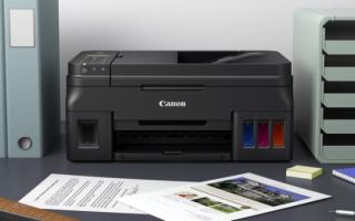 Как настроить принтер по локальной сети?