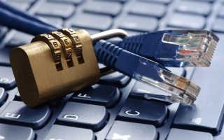 Программа для блокировки сайтов в локальной сети